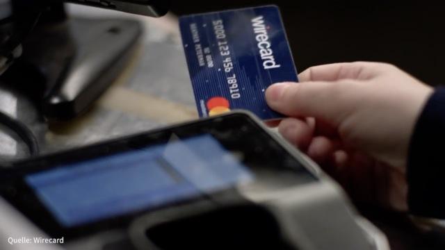 Millionen-Strafe für Mastercard