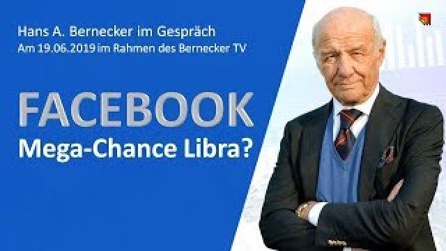 Mega-Chance FACEBOOK LIBRA?