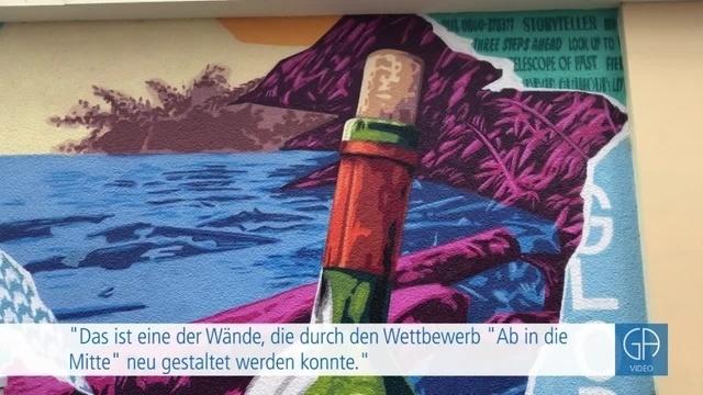 Gießen - eine Stadt entwickelt sich