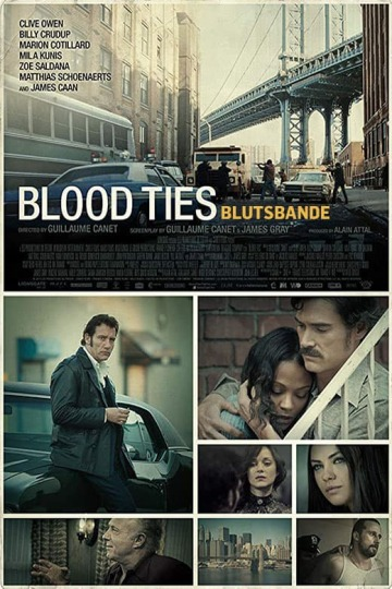 Blood Ties - Blutsbande