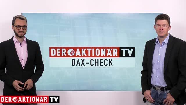 DAX-Check: Hier könnte ein Runaway-Gap entstehen