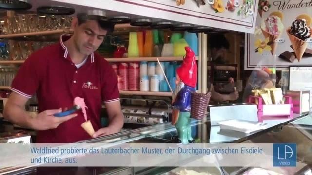 Auflösung: Zwergenjagd in Lauterbach