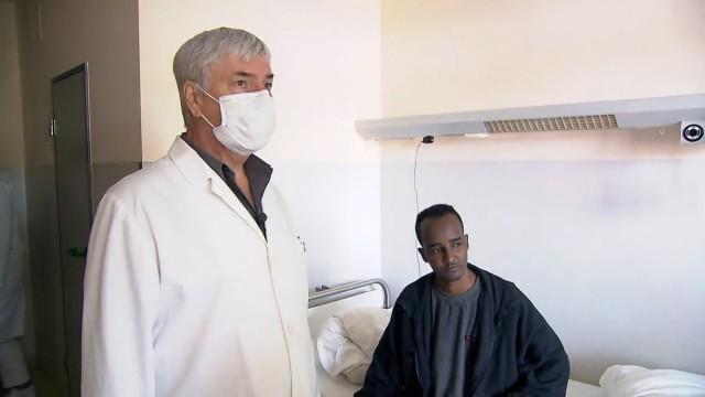 Rückkehr der Tuberkulose