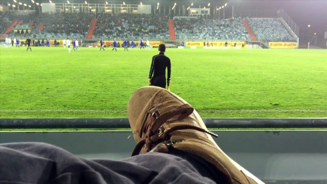 Mein Leben für den Fußball
