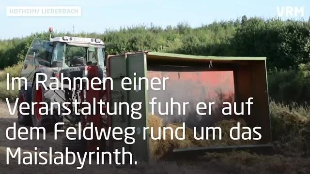Hofheim: Traktor-Anhänger kippt um - 27 Verletzte, darunter 16 Kinder