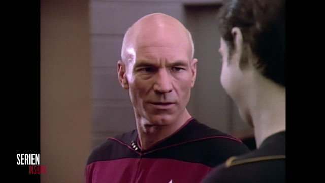 Star Trek - TNG Insider Facts