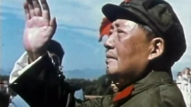 Mao Zedong - Chinas sadistischer Autokrat