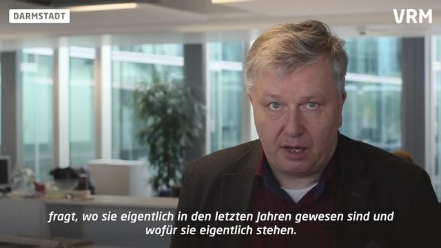 Hennemann hält nach: Zum Zustand der CDU