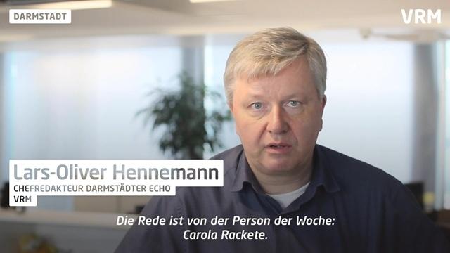 Hennemann hält nach: Carola Rackete - Heldin oder nicht