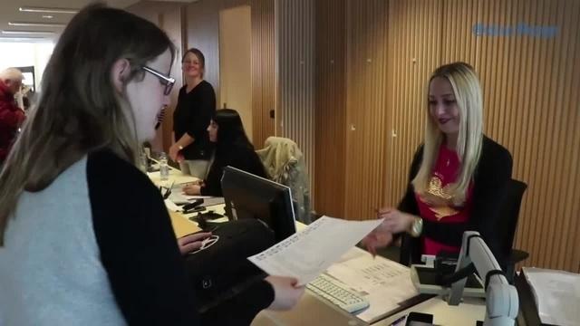 Gießen verliert nichts - Ausflug ins Fundbüro