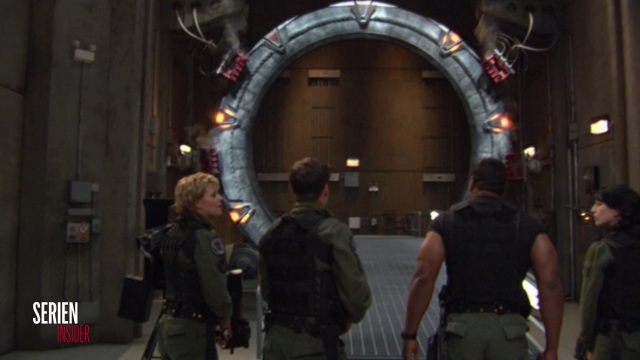 Stargate SG-1 - Das Sternentor