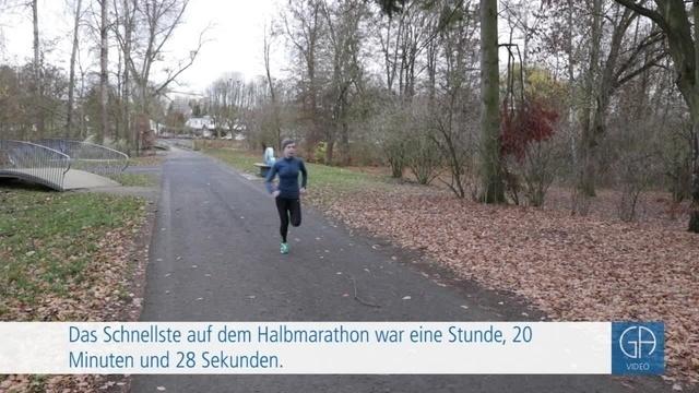 Franziska Rachowski - Nominiert Sportlerin des Jahres