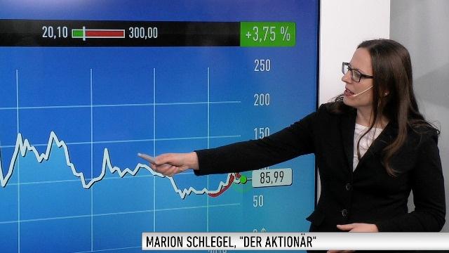 Marion Schlegel: Cannabis-Hype - so geht es mit Tilray, Canopy und Aurora weiter