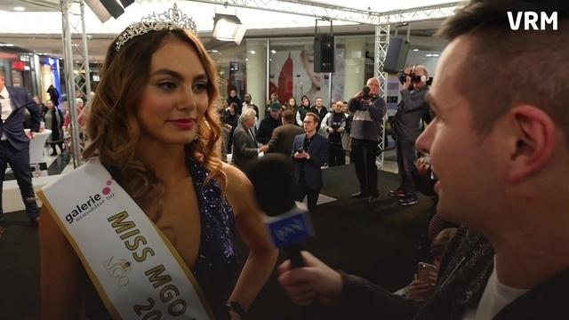 Gießenerin gewinnt Miss-Deutschland-Vorentscheid