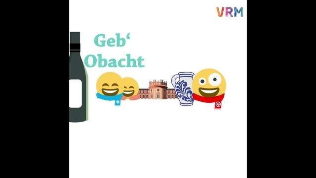 Welt-Emoji-Tag: Mainz und Wiesbaden grüßen