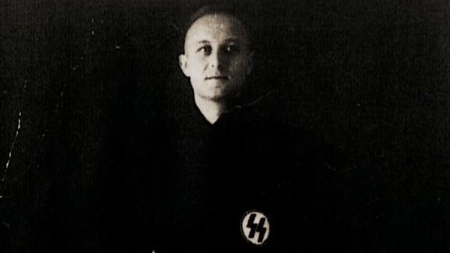 Nazis im Auftrag der CIA