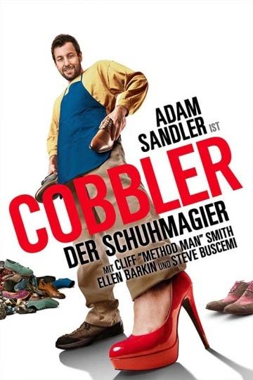 Cobbler: Der Schuhmagier