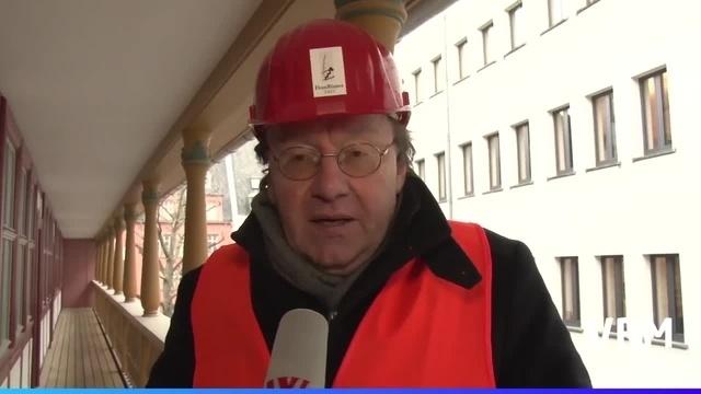 Frankfurter Altstadt: Altes erstrahlt in neuem Glanz