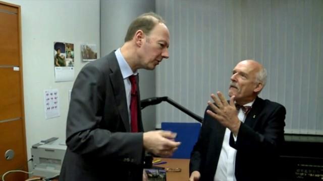 Martin Sonneborn rettet die EU (9)