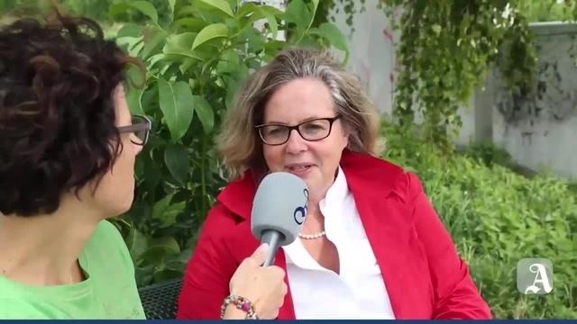 Elf Fragen an Ursula Groden-Kranich