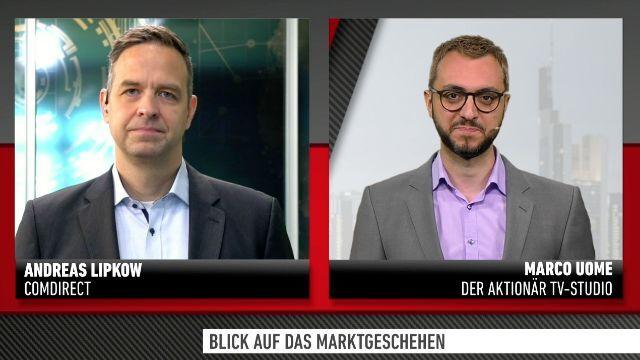 Märkte vor stürmischem September - das rät Andreas Lipkow
