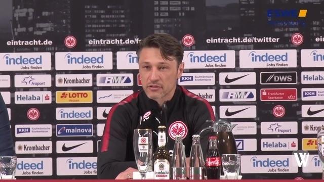 Viele Ausfälle bei Eintracht Frankfurt