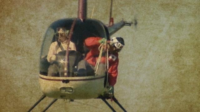 Hubschrauber-WM