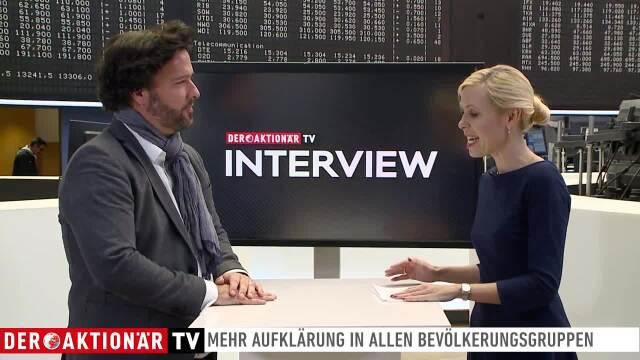 Deutsche Sparer: Zu wenig Aktienwissen, zu viel Angst - was tun, Deutsche Börse?