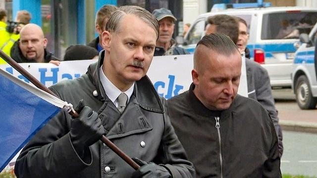In der Welt der Holocaustleugner