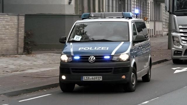 Fehlende Polizeikräfte beim Anschlag in Halle