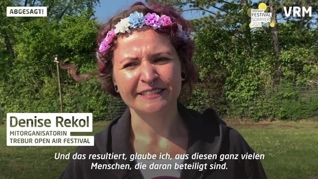 Abgesagt! Festivals der Region fallen diesen Sommer aus