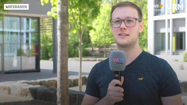 """Das Projekt """"filmreif"""" startet in Wiesbaden"""