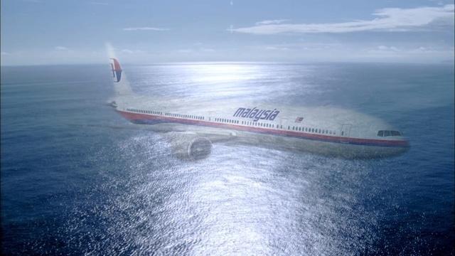 Was geschah mit MH370?