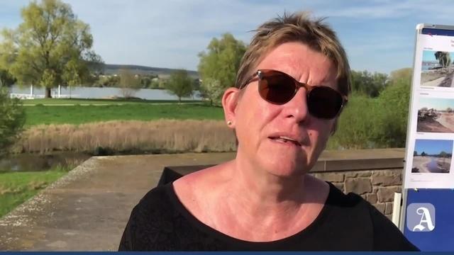 Heidenfahrter Rheinufer: Ein ökologisches Vorzeigeprojekt