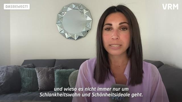 dasbewegt!: Wie lebt es sich mit einer Essstörung?