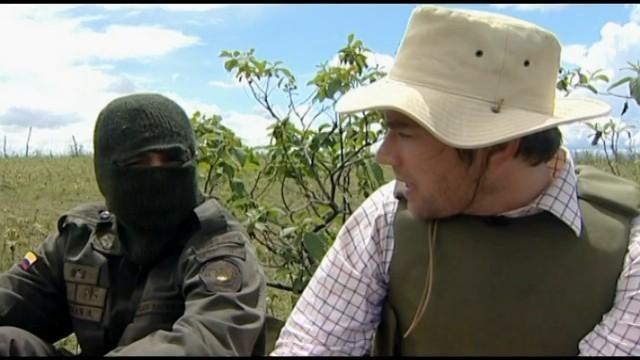 Kokain - der Killer Kolumbiens