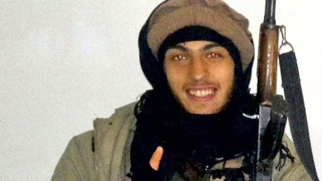 Mein Sohn, der Dschihadist