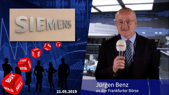 Analyser to go: Wegen Verschlankung Siemens hochgestuft