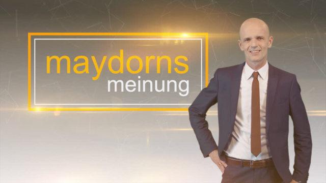 Maydorns Meinung: Daimler, Volkswagen, Schaeffler, Geely, BYD, Nio, Tesla