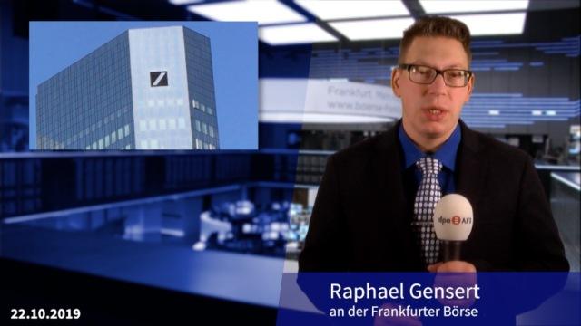 BGH verhandelt über Freisprüche für frühere Manager der Deutschen Bank