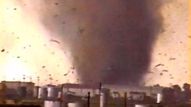 Tornado-Jäger
