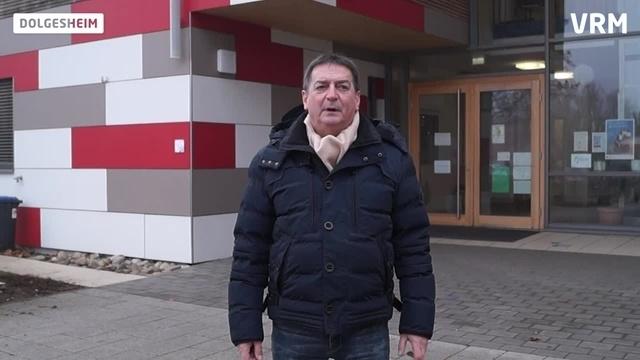 Ortsgespräch Dolgesheim