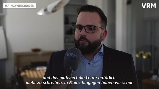 Interview mit Andreas Minarski zur Citybahn