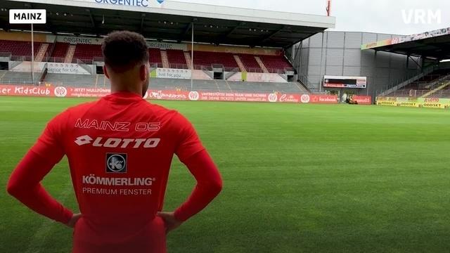 Ex-Lautrer Phillipp Mwene zum Pokal-Derby von Mainz 05