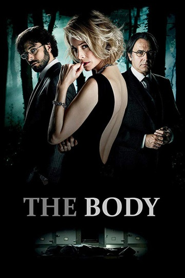 The Body - Die Leiche