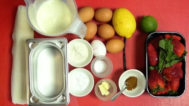 Frisch vom Markt mit Ralph Schüller: Pastel (portugiesische Törtchen)