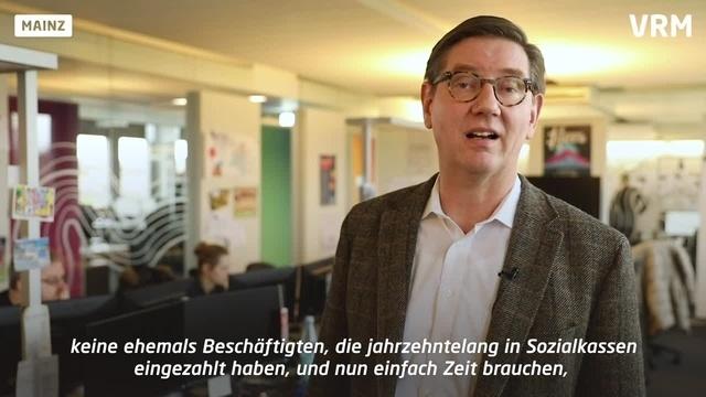 Roeinghs Ratschlag: Die SPD und Hartz IV