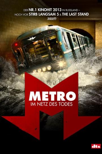 Metro - Im Netz des Todes
