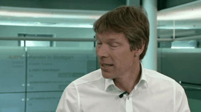 """Roland Hirschmüller: """"Amazon könnte Microsoft heute Abend ablösen"""""""