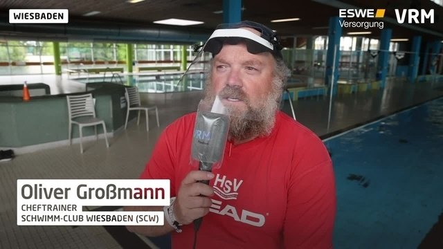 Trainingsneustart beim SC Wiesbaden